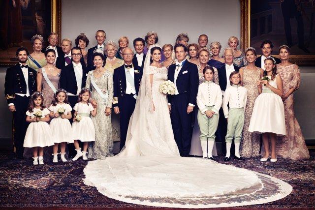 20130608+The+Royal+Wedding+TheRoyalCourt+Photo+Ewa-Marie+Rundquist