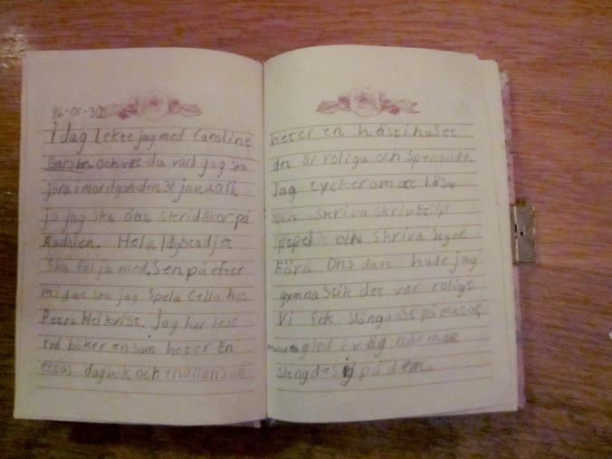 dagbok1