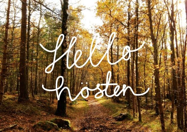 Hellohösten